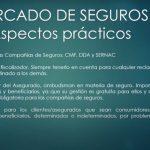 Abogado Jorge Cerda Godoy participa en charla sobre aspectos prácticos del mercado de seguros